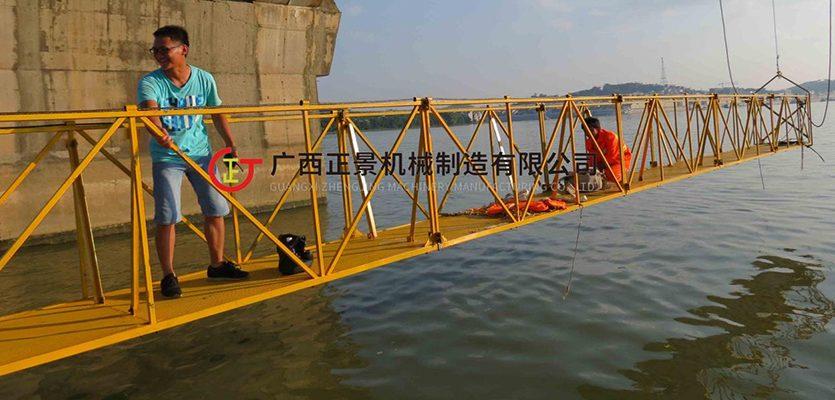 桥梁检测车