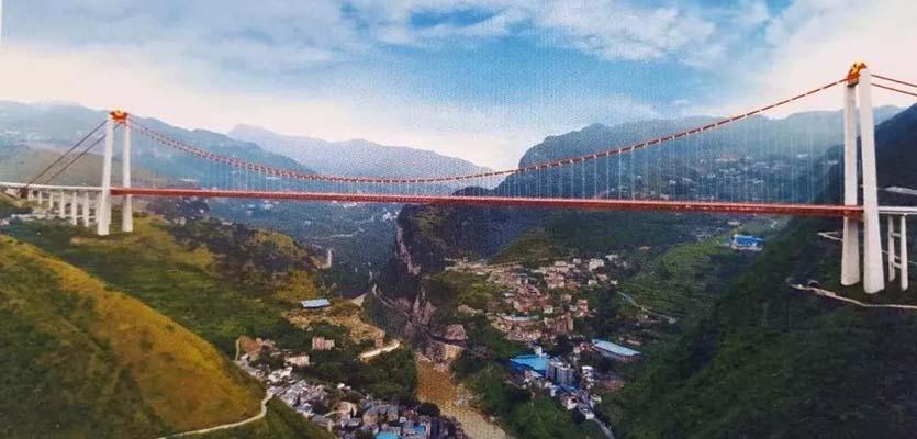 赤水河大桥