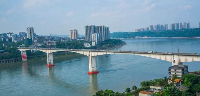 泸州长江大桥维修施工方案