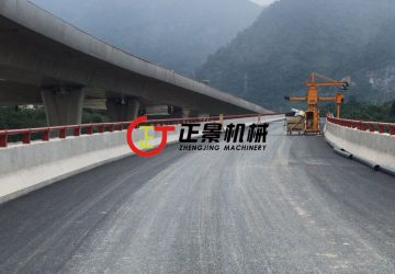 福建福州绕城高速公路雨水管安装