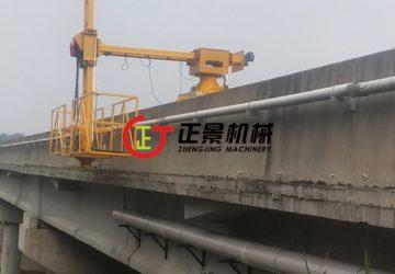 湖南益娄高速公路雨水管安装