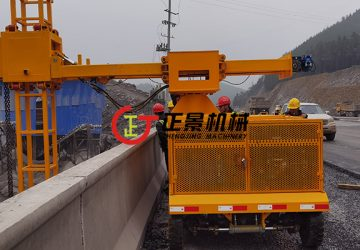 泸州叙永县广泸高速公路雨水管安装