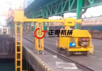 辽宁码头维修工程